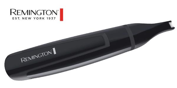 Recortador vello facial Remington Smart NE3150 chollo en Amazon