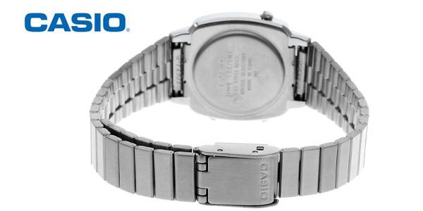 Reloj Digital CASIO LA-670WA-7 para mujer chollazo en Amazon
