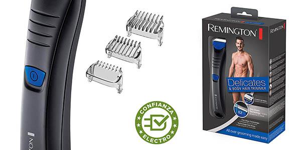 Remington BHT250 Delicates máquina de afeitar para el cuerpo chollo