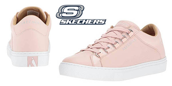 Skechers Side Street-Core-Set zapatillas baratas
