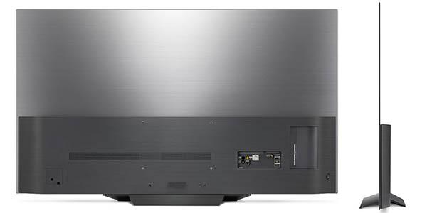 Smart TV LG OLED55B8PLA UHD 4K HDR de 55'' en Oportunidades Día