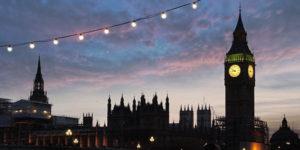 viaje corto a Londres presupuesto low cost