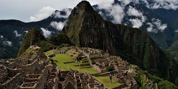 viaje organizado por Perú y Machu Pichu barato