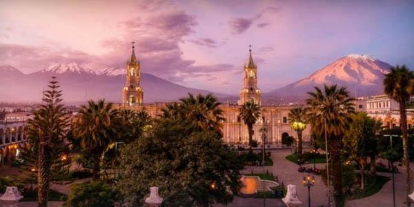 viaje a Perú y Machu Pichu circuito chollo