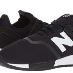 Zapatillas deportivas New Balance 247v1 para hombre baratas en Amazon