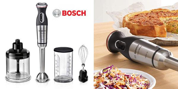 BAtidora de mano Bosch MaxoMixx MSM89160 rebajada en Amazon