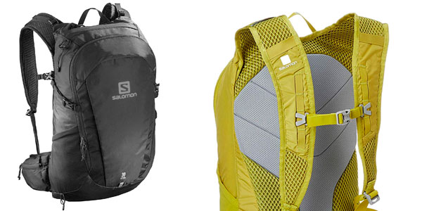Mochila Salomon Trailblazer de 30 litros barata en Amazon