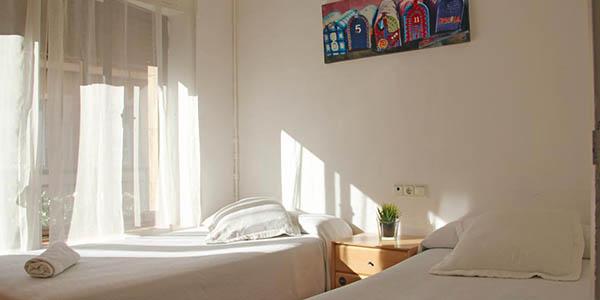 albergue Salamanca Roomin barato