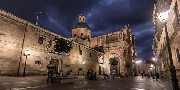 alojamientos baratos Salamanca