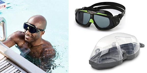 Aqua Sphere gafas de natación baratas