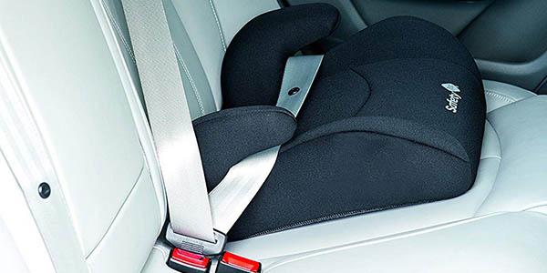 asiento elevador para el coche Safety 1st relación calidad-precio estupenda