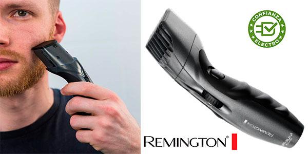 Barbero Remington MB350L con cuchillas de cerámica barato
