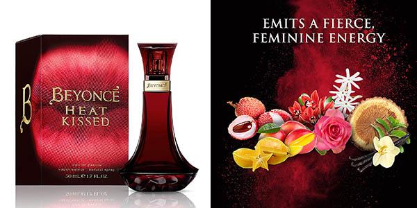Beyoncé Heat Kissed eau de parfum barato