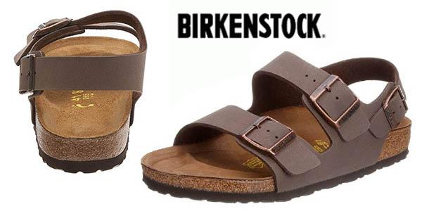Birkenstock Milano sandalias baratas