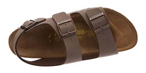 Birkenstock Milano sandalias cómodas chollo