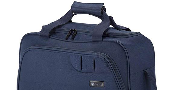 bolsa con tamaño de cabina Benzi relación calidad-precio estupenda