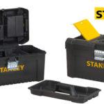 Caja de herramientas STANLEY STST1-75518 barata en Amazon