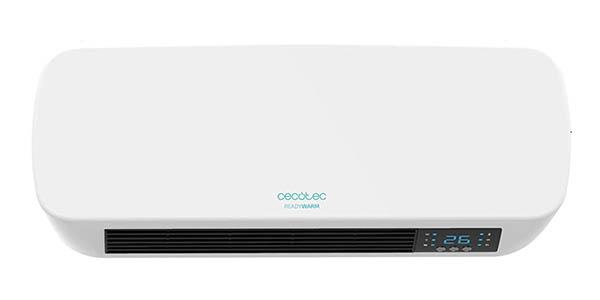 calefactor cerámico de aire Cecotec oferta