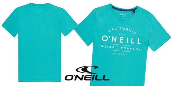 camiseta infantil O'Neill LB SSLV oferta