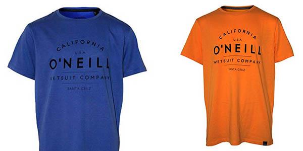 camiseta O'Neill LB SSLV chollo