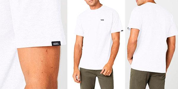 Camiseta Vans Left Chest Logo para hombre barata