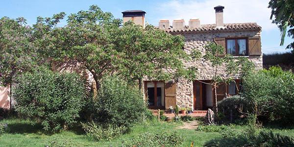 casa rural Talaveres Montblanc Tarragona barata