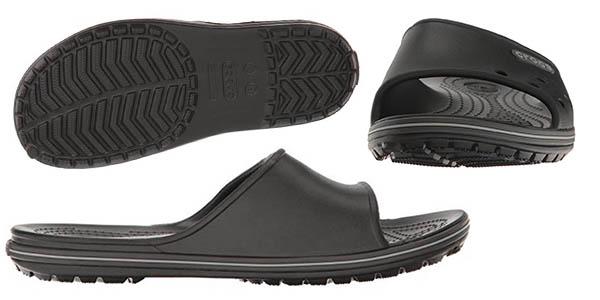 chanclas Crocs Crocband II Slide chollo