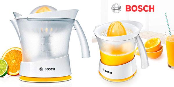 Chollo Exprimidor Bosch MCP3500