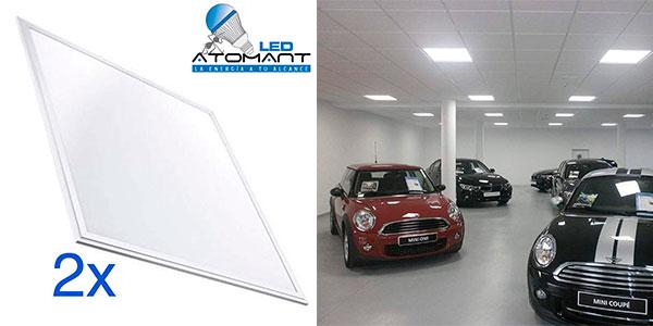 Chollo Pack x2 LED Atomant de 40 W