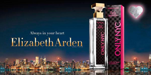 Chollo Perfume 5th Avenue Only NYC de Elizabeth Arden (125 ml)