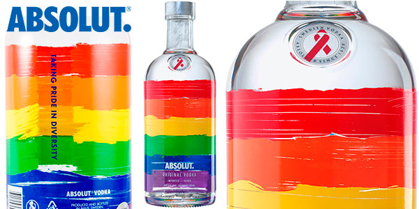 Chollo Vodka Absolut Life Ball Edition 2018 de 700 ml