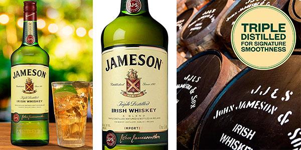 Chollo Whiskey Jameson