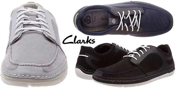 Chollo Zapatillas Clarks Step Maro Sol para hombre