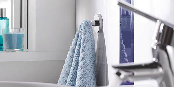 colgador de toallas Grohe Essentials chollo