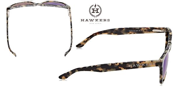 Gafas de sol unisex HAWKERS Sky One X Caramel Carey chollo en Amazon