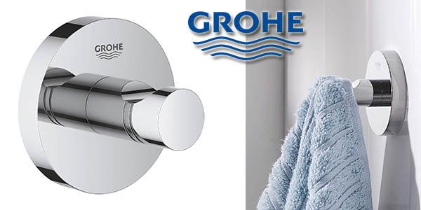 Grohe Essentials colgador de baño barato