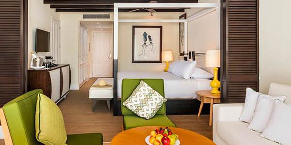 hotel de 5 estrellas Ocean Riviera Paradise Daisy Club relación calidad-precio estupenda