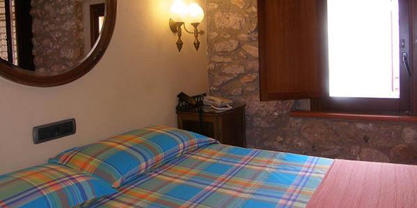 hotel fonda Blasi Montblanc oferta