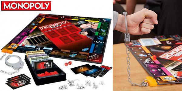 Chollo Juego de mesa Monopoly Tramposo
