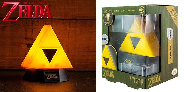 Lámpara The Legend of Zelda barata