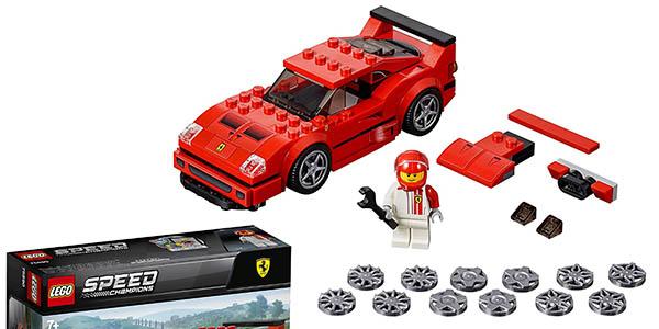 LEGO Speed Champions Ferrari F40 Competizione oferta