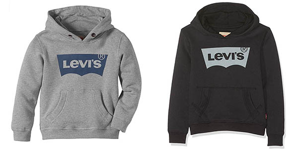 Levi's N91503A Sweater sudadera con capucha oferta
