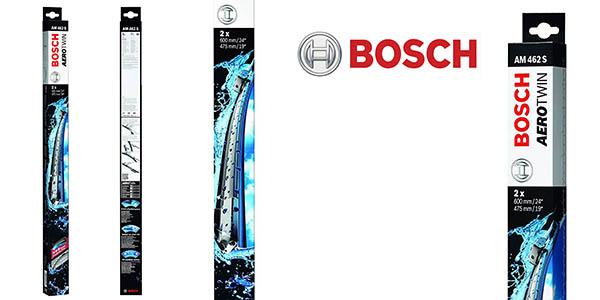 limpiaparabrias Bosch Aerotwin AM462S baratos