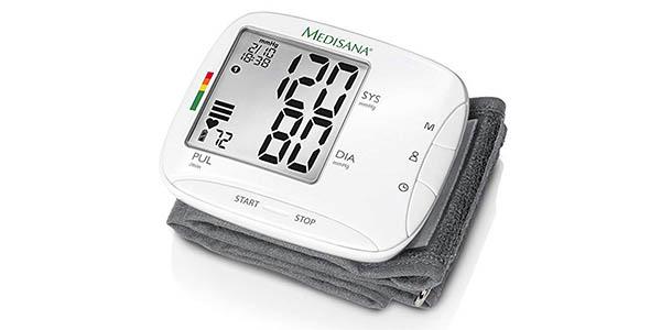 medidor tensión Medisana BW 333-51075 relación calidad-precio estupenda