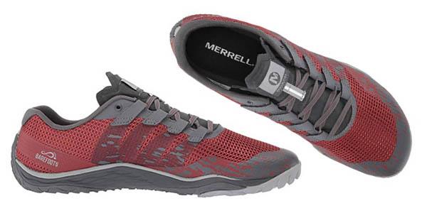Merrell Trail Glove 5 zapatillas chollo