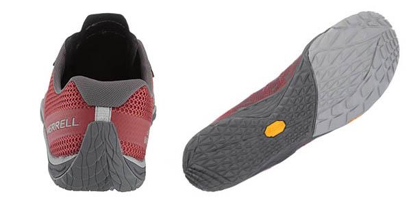 Merrell Trail Glove 5 zapatillas trail running relación calidad-precio estupenda