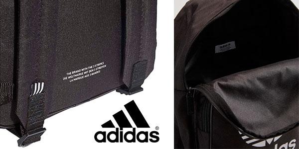 Mochila Adidas Classic Trefoil unisex para adulto barata
