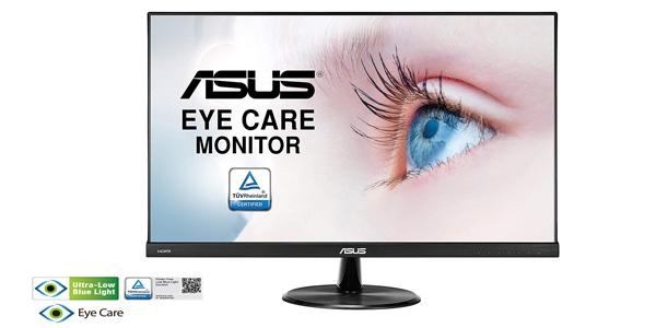 Monitor Asus VP239H de 23'' Full HD barato en Amazon