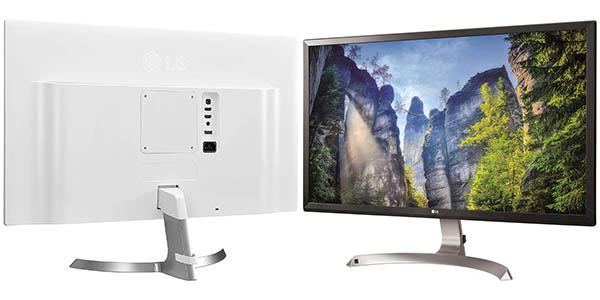"Monitor LG 27UD59 Ultra HD 4K de 27"" barato"