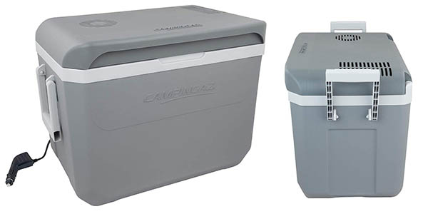 nevera portátil Campingaz termoeléctrica Powerbox Plus gran capacidad oferta